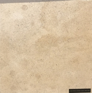 French Cremar Limestone | Honed Image