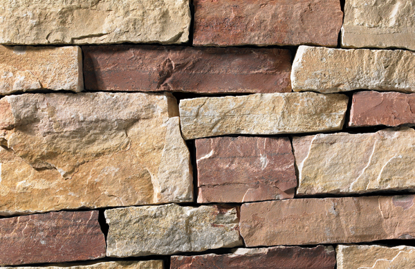Chilton Full Color Ledgestone Image
