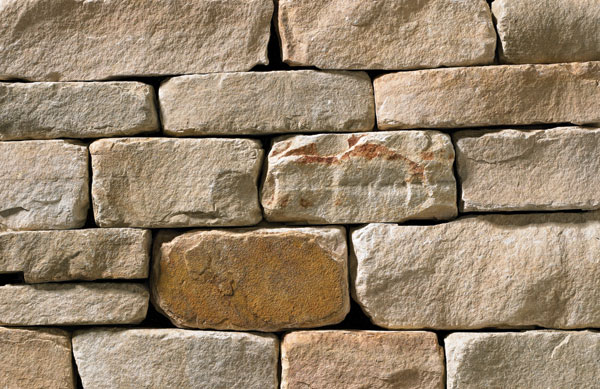 Tumbled Cherry Hill Ledgestone Image