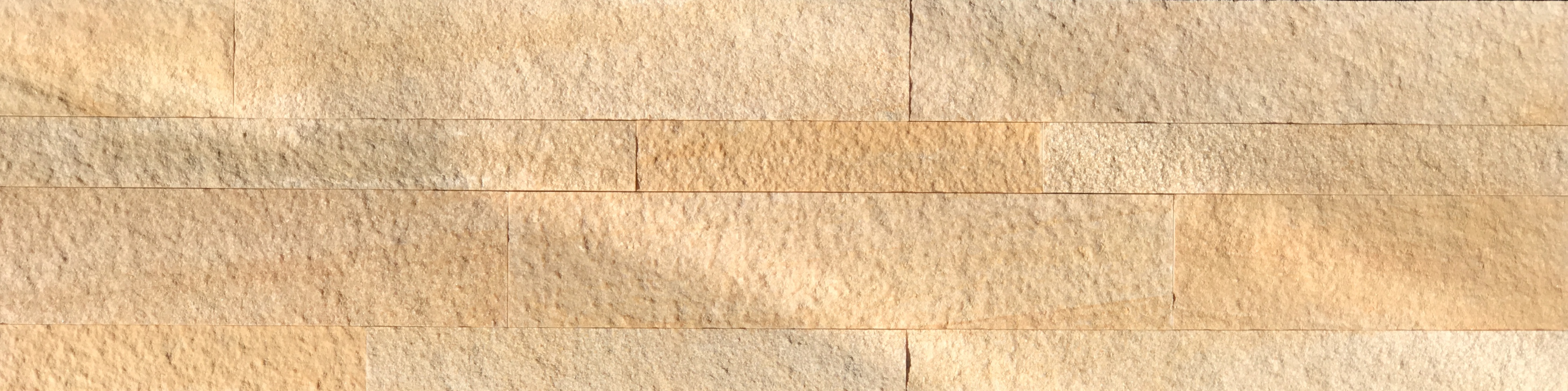 Timber Slimline Ledgestone Panel Image
