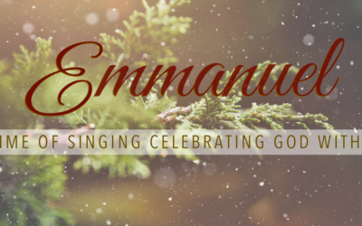 Annual Emmanuel Event To Be Held At Everhart Park December 6