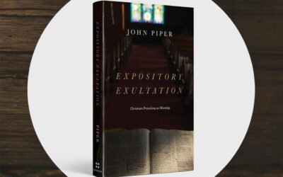 Pastor Johnson's Book Review Featured at 9Marks