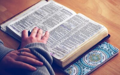 Why You Should Read Through the Bible in 2021