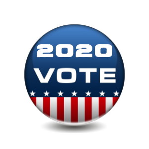 2020 Election Day