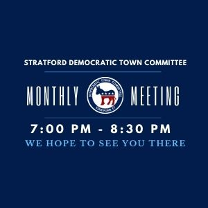 Stratford DTC September Meeting