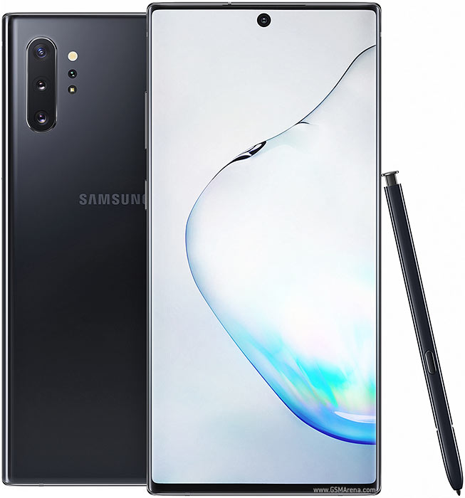 Samsung Galaxy Note 10 Plus - 512Gb