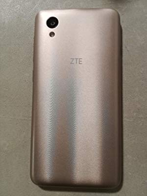 "ZTE Blade L8 2019 5"" Android 9.0 Unlocked (Gold)"