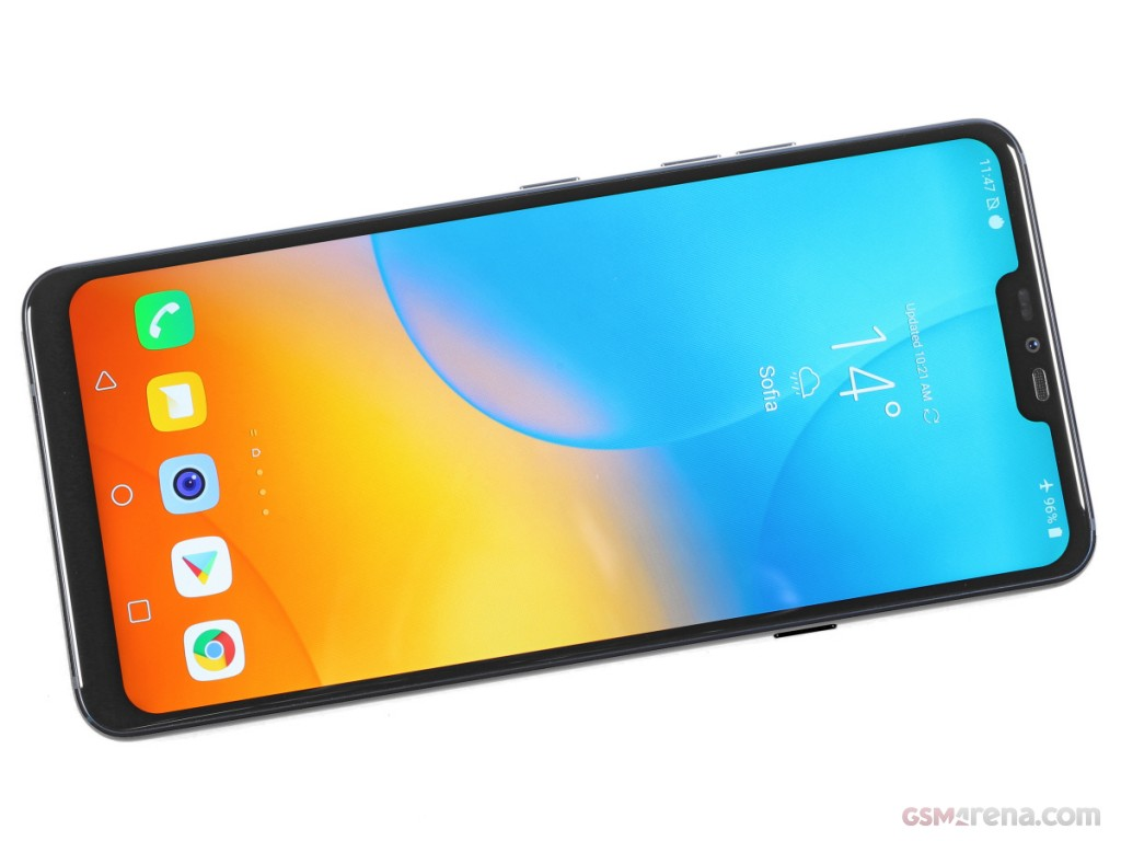 LG G7 ThinQ Fit - 4GB RAM/64GB
