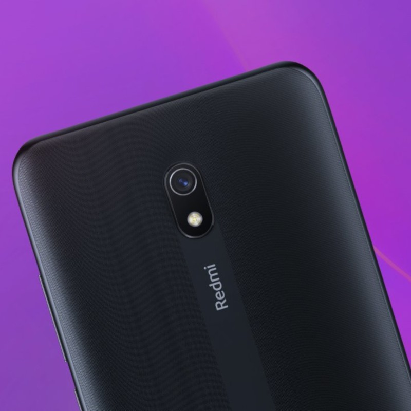 Xiaomi Redmi Note 8 - 4GB RAM/64GB