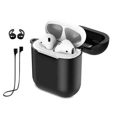 AirPods Case Cover with Wireless