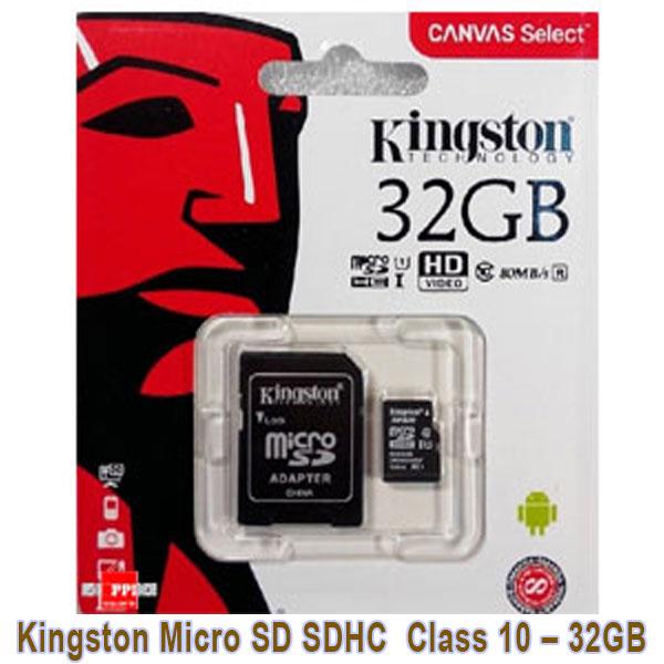 Kingston Digital 32GB