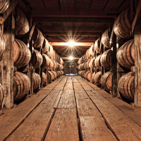 What Makes It Bourbon?