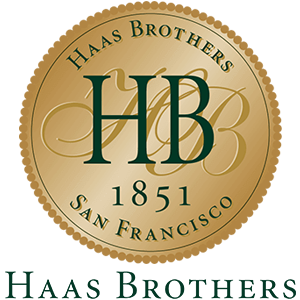 Haas Brothers logo