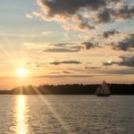 chartered cruise | family vacation portland maine