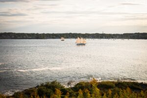 Casco Bay | Maine Trips