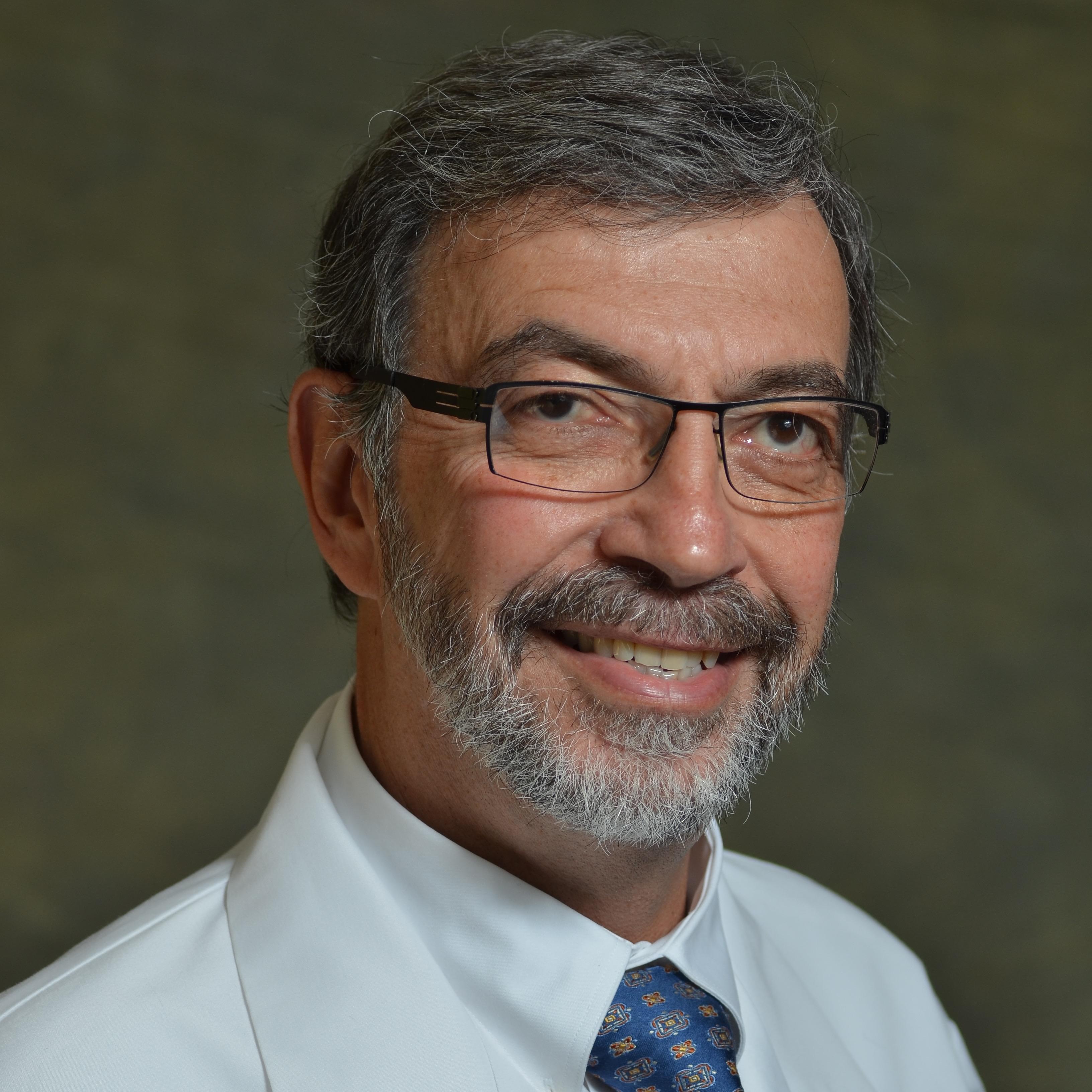 Dr. Jay A. Erlebacher