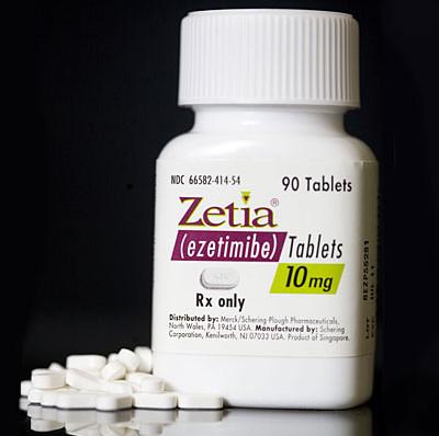 Does Zetia Work?