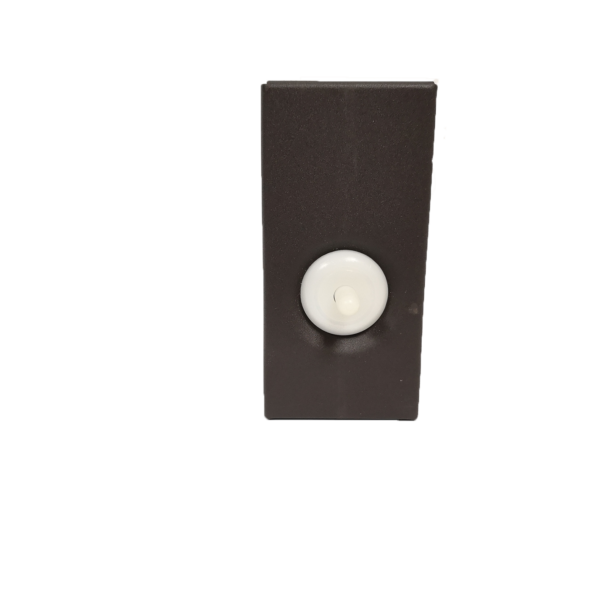 Remote Switch Plate ( Brown )