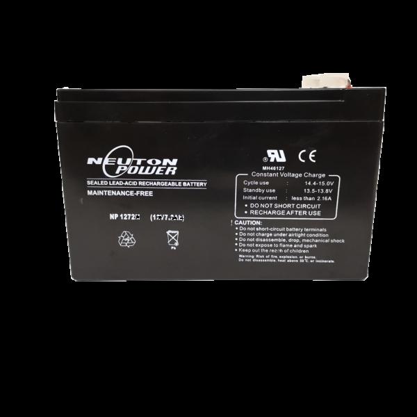Battery 12V DC