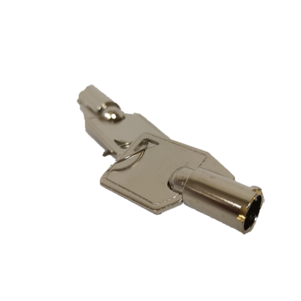 Tubular Shunt Key-Switch ( Common )