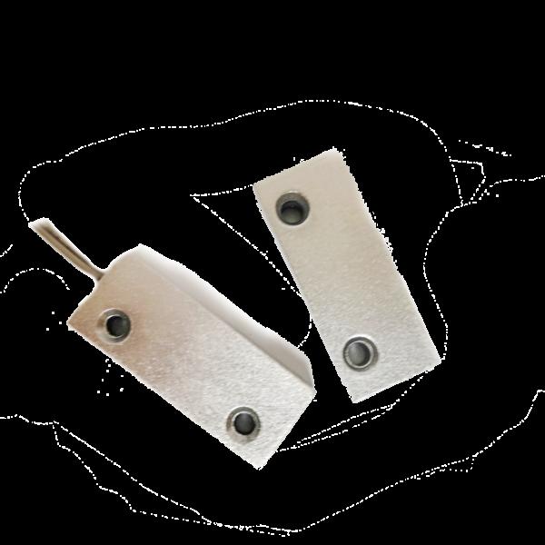 Steel Door Contact ( Aluminium Case )