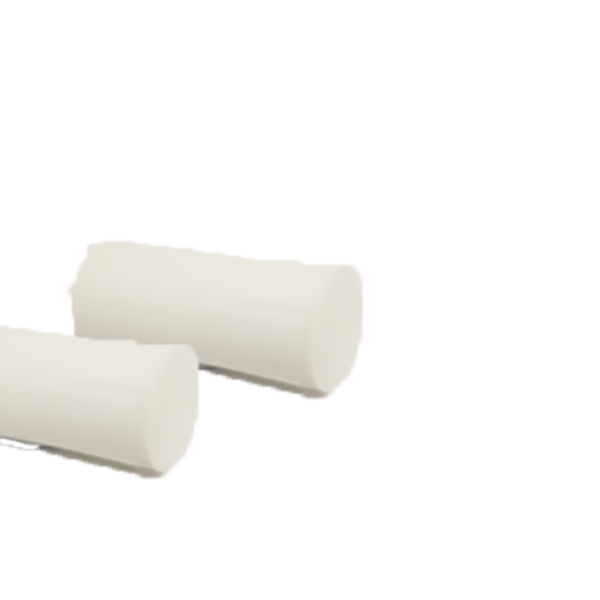 Cylindrical Flush Mount (White – Big )