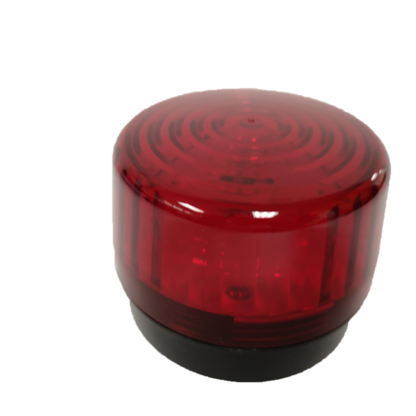 Big Strobe Light ( Red )