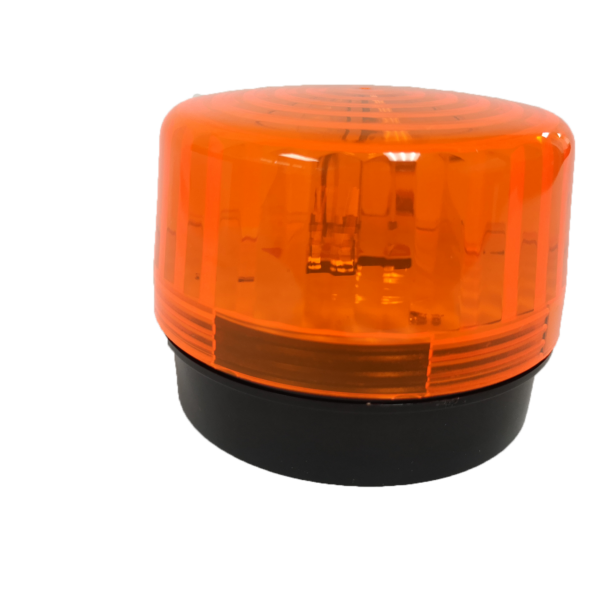 Big Strobe Light ( Amber )