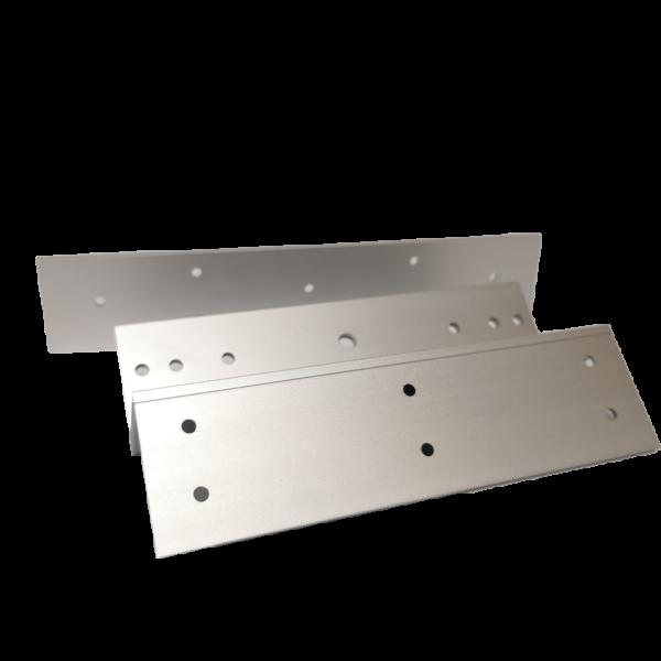 600lbs ( 270 Kg ) ZL Bracket – Double Screw