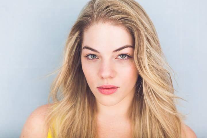 Brittany Sambogna- Singer/Actress/Performer