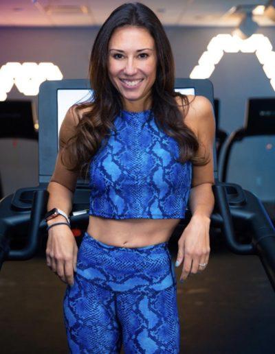 Gia Alvarez- CEO_Owner_Founder_Mentor of JUMA FIT