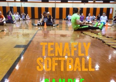 Tenafly Softball