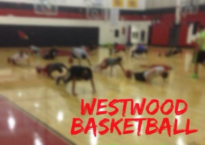 Westwood Basketball