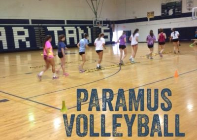 Paramus Volleyball