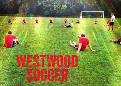 Westwood Soccer
