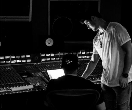 Myles William (Grammy award winning and platinum music producer)