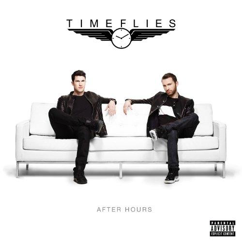 Timeflies ( Cal Shapiro and Rob Resnick )