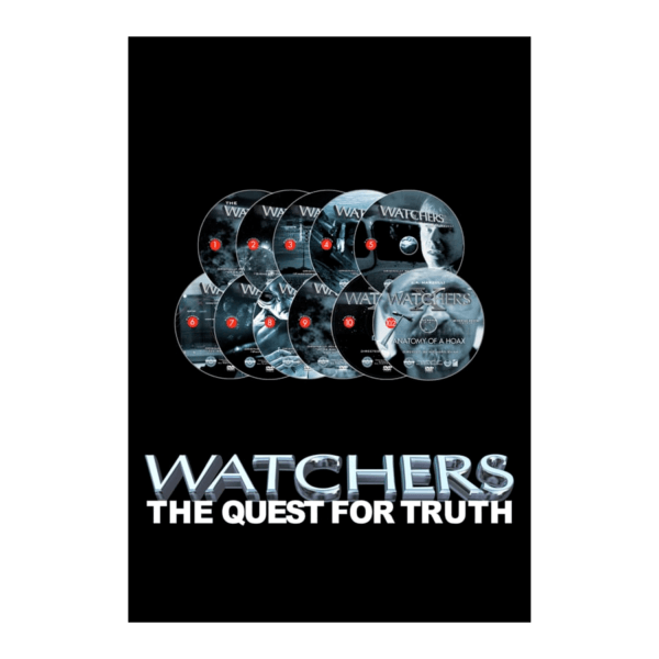 Watchers 11 DVD Set