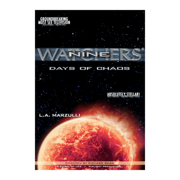 Watchers 9