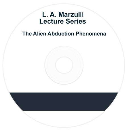The Alien Abduction Phenomena