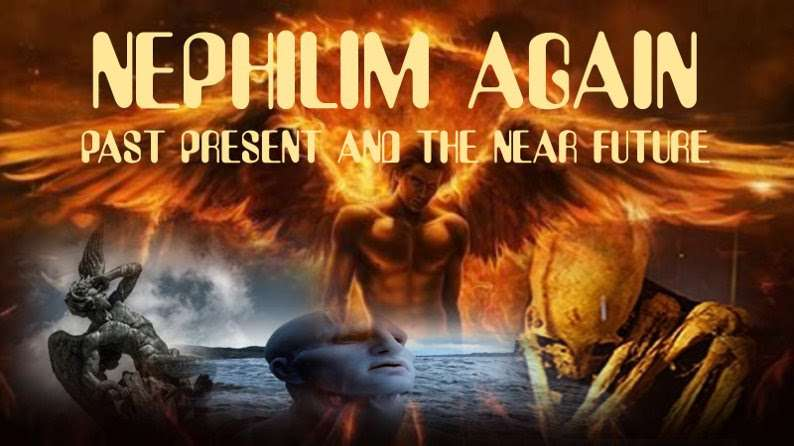 Nephilim Mounds at the Crossroads - Streaming
