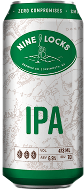 ipa india pale ale beer can