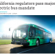 GreenBiz article: California regulators pass major electric bus mandate