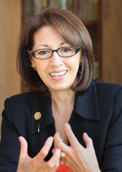 Marisi speaking