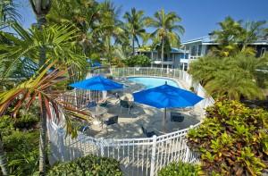 Holua Resort at Mauna Loa Village Swimming Pool 2
