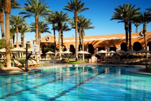 Westin Mission Hills Resort Villas Swimming Pool