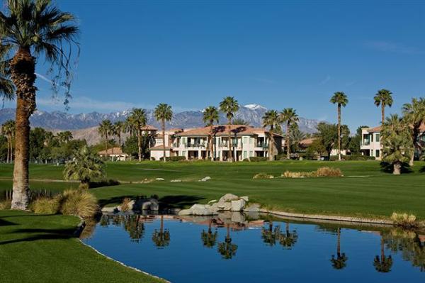 Marriott Desert Springs Villas 2013 Maintenance Fees for Phase II