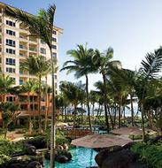 Marriott Maui Ocean Club And Marriott Maui Ocean Club Lahaina Napili Villas