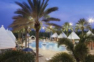 Hilton Grand Vacations Sea World Points Chart Advantage