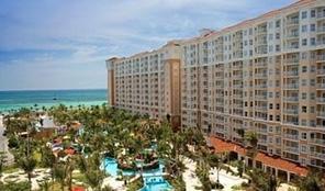Marriott Aruba Surf Club 2018 Maintenance Fees